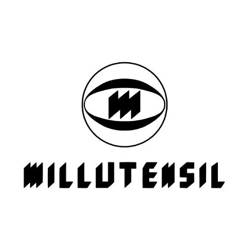 Place design e rendering Millutensil