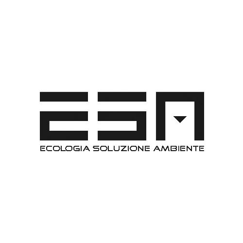 Place design e rendering Logo ESA