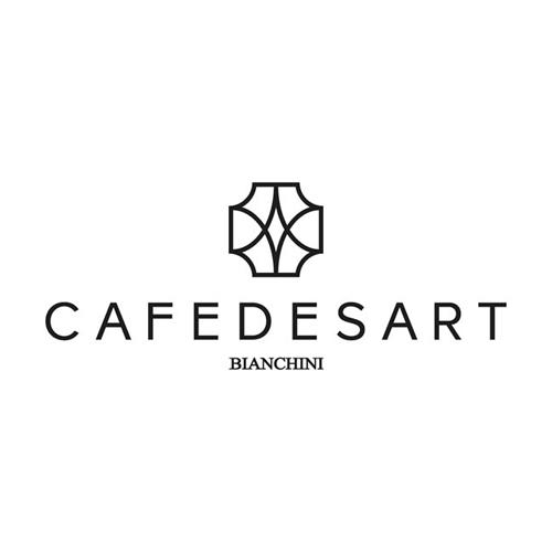 Place design e rendering Bianchini Cafe des Arts