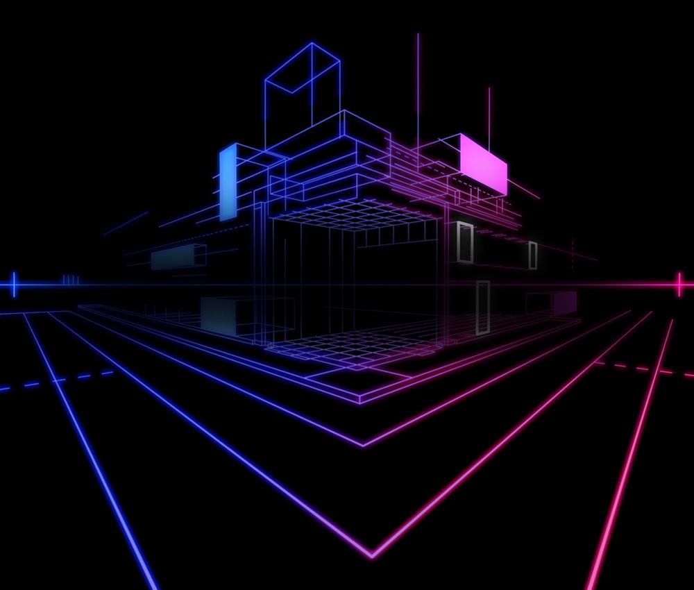 Place design e rendering - Video e animazione